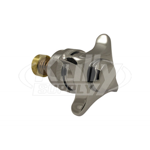 Kohler 34812-CP Polished Chrome Self Closing Valve