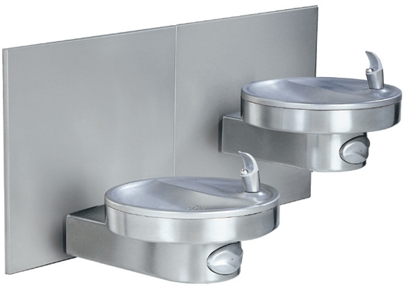 Sunroc DF-2801 NON-REFRIGERATED Drinking Fountain
