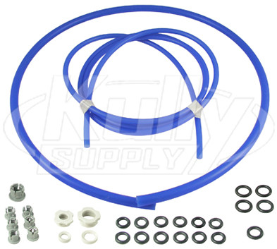 Elkay 98532C Tubing, O-Ring & Fitting Kit (Complete)