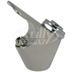 Universal 7800 Bubbler Head Stainless Steel