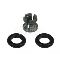 Elkay 98164C Press In Fitting Replacement Kit 1/4""