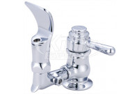 Central Brass 0364-L Self-Closing Drinking Faucet