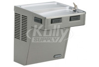 Elkay EMABFDS Stainless Steel NON-REFRIGERATED Drinking Fountain