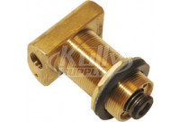 "Haws 5874 Push Valve 1/4"" (Discontinued)"