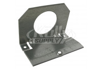 Elkay 23003C Bracket, Regulator Mounting