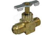 Oasis 027608-001 Valve, Needle (Discontinued)