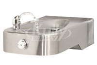 Haws 1107L NON-REFRIGERATED Drinking Fountain