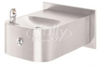 Haws 1109FRBP NON-REFRIGERATED Drinking Fountain