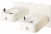 Haws 1501 NON-REFRIGERATED Drinking Fountain
