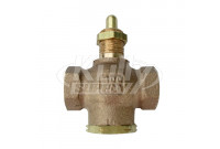 """Most Dependable Fountains 305B-2-3 1/4"""" Whistle Valve"""