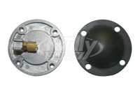 Most Dependable Fountains Air Controlled Diaphragm with Accessory Parts