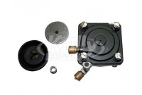 Most Dependable Fountains Sanimatic Air Diaphragm Assembly