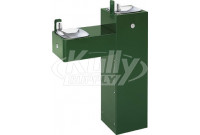 Haws 3300 Outdoor Drinking Fountain