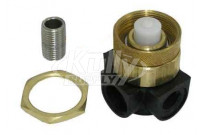 Haws 5872 Push Button Valve (Discontinued)