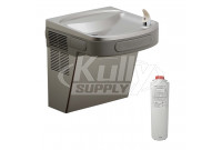 Elkay LZSDL Filtered NON-REFRIGERATED Drinking Fountain