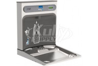 Elkay EZH2O EMABFWS-RF RetroFit Bottle Filling Station for EMABF Style Fountains