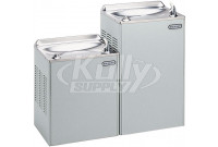 Elkay EWTLA8LK Dual Drinking Fountain