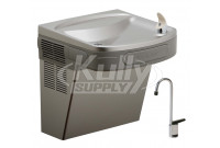 Elkay EZS8LF Drinking Fountain with Glass Filler