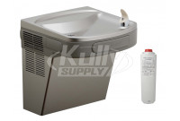 Elkay LZSG8L GreenSpec Filtered Drinking Fountain