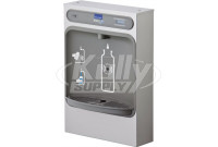 Elkay EZH2O EZWSSM GreenSpec Stainless Steel Surface Mount Bottle Filling Station