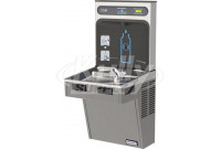 Halsey Taylor HydroBoost HTHB-HAC8-PV Drinking Fountain with Bottle Filler