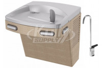 Oasis PG8AC Drinking Fountain with Glass Filler