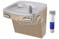 Oasis PGFAC GoGreen NON-REFRIGERATED Drinking Fountain with Filter