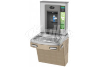 Oasis PG8EBF Drinking Fountain with Bottle Filler