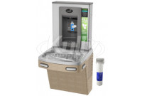 Oasis PGF8EBF Filtered Drinking Fountain with Bottle Filler