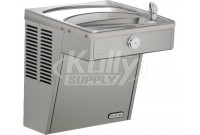 Elkay VRCFRDS Freeze Resistant, Vandal-Resistant NON-REFRIGERATED Drinking Fountain