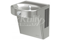 Elkay VRCHD8S Heavy Duty Vandal-Resistant Drinking Fountain
