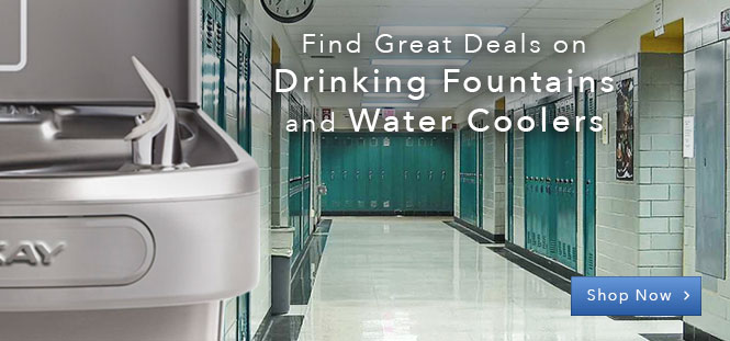 Drinking Fountain Deals