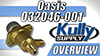 Overview Video: Oasis 032046-001 Valve Body and Stem Assembly