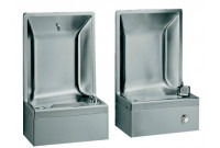 Oasis FLF202PM Non-Refrigerated Drinking Fountain (with Cuspidor)