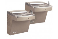 Oasis PF8ACSLEE Dual Sensor-Operated Drinking Fountain with Filter (Discontinued)