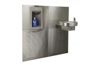 Oasis M8SBF Aqua Pointe Water Cooler with Sports Bottle Filler 8 GPH