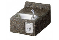 Halsey Taylor 4593 Outdoor Drinking Fountain