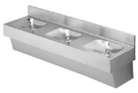 Halsey Taylor 7030 Non-Refrigerated Drinking Fountain