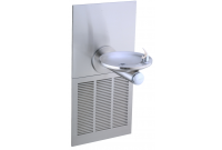 Elkay ERP8MV8K In-Wall Drinking Fountain with Vandal-Resistant Bubbler