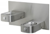Halsey Taylor HDFFBLEBP Non-Refrigerated Drinking Fountain