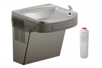 Elkay LZS8L Water Cooler Drinking Fountain with Filter