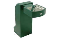 Murdock GSJ95 Pedestal Mounted Drinking Fountain