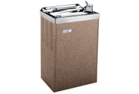 Oasis PLF14MH SAN Hot 'n Cold On-a-Wall Water Cooler