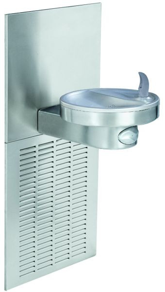 Sunroc DRF-7101 Water Cooler (Refrigerated Drinking Fountain) 8 GPH