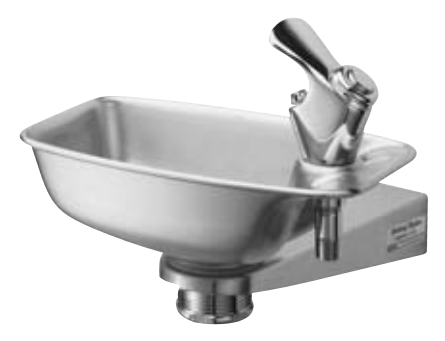 Halsey Taylor 2501A Bracket Drinking Fountain