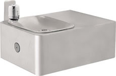Haws 1025G NON-REFRIGERATED Drinking Fountain