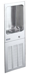 Elkay EFRCM12K Fully Recessed Water Cooler