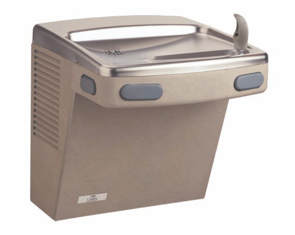 Oasis PAC NON-REFRIGERATED Drinking Fountain (Discontinued)