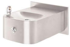 Haws 1109FRBP Barrier-Free Wall Mounted Drinking Fountain