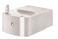 Haws 1109FR NON-REFRIGERATED Drinking Fountain